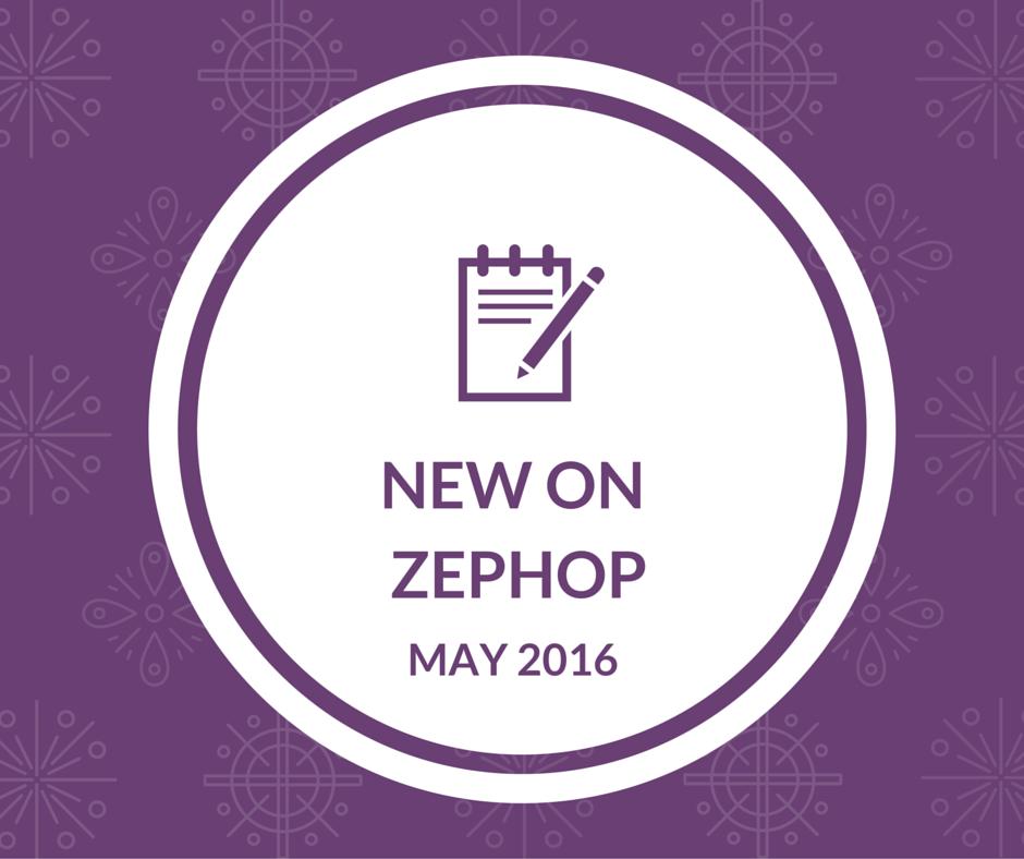 new on zephop-2