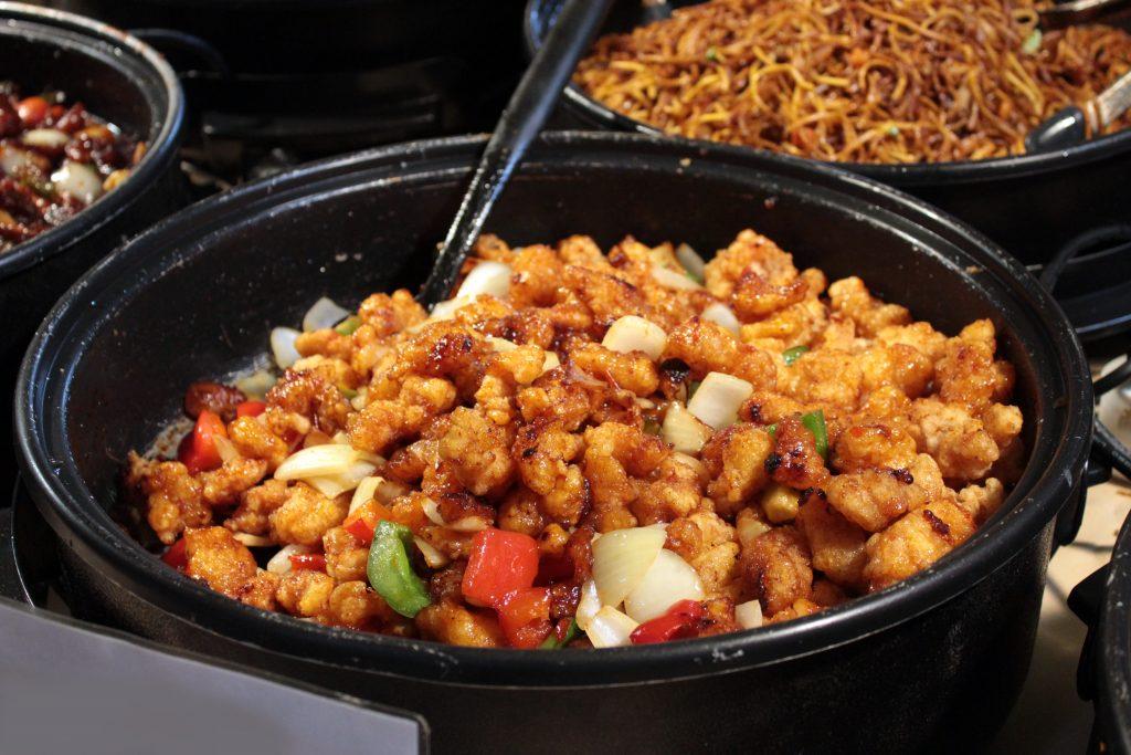 chinese food mumbai